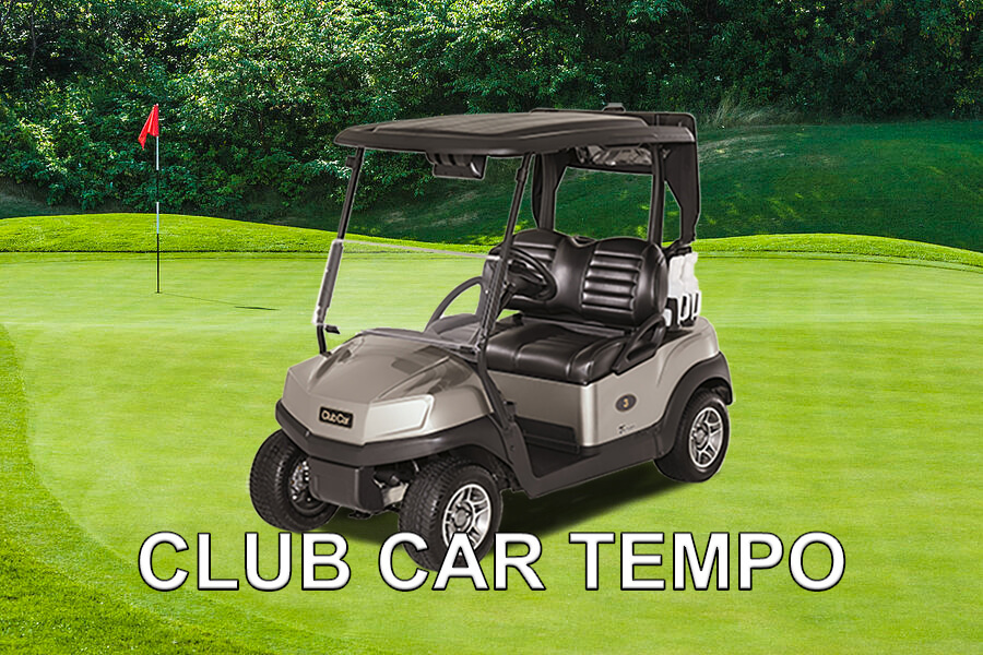 Club Car Tempo