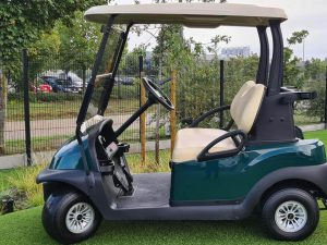 Club Car Precedent 2019