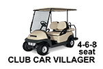 Club Car Villager