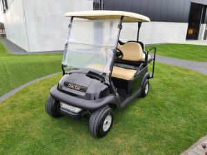 Club Car Precedent 2+2 seats
